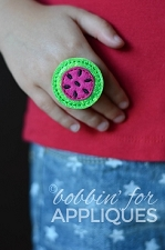ITH Watermelon Ring Project