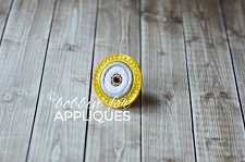 ITH Yellow Helper Inspired Ring Project