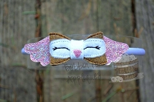 Owl Inspired Bow