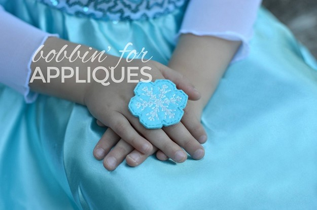 ITH Snowflake 2 Ring Project