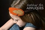 Feather Adjustable Ribbon Headband ITH